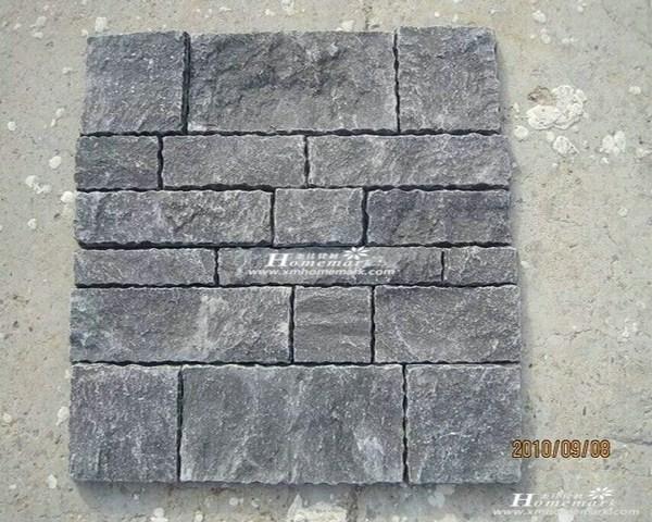 黑色石灰石1