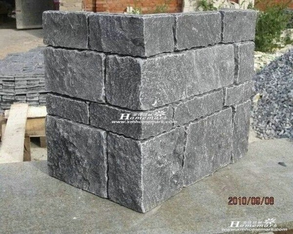 黑色石英石2